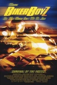 Caratula, cartel, poster o portada de Biker Boyz
