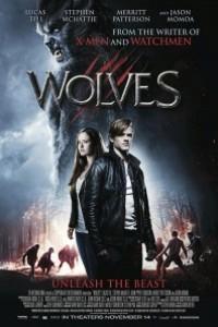 Caratula, cartel, poster o portada de Wolves