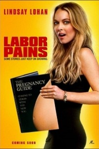 Caratula, cartel, poster o portada de Un trabajo embarazoso