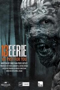 Caratula, cartel, poster o portada de 13 Eerie