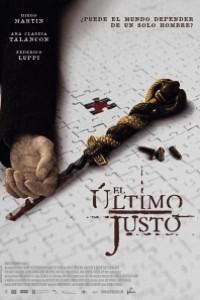 Caratula, cartel, poster o portada de El último justo