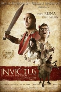 Caratula, cartel, poster o portada de INVICTUS. El correo del César