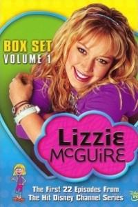 Caratula, cartel, poster o portada de Lizzie McGuire