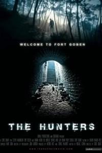 Caratula, cartel, poster o portada de The Hunters