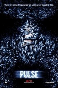 Caratula, cartel, poster o portada de Pulse (Conexión)