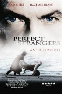 Caratula, cartel, poster o portada de Perfect Strangers (El extraño)