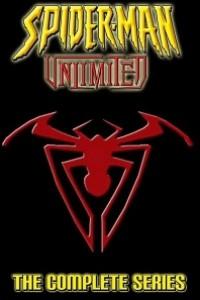Caratula, cartel, poster o portada de Spider-Man Unlimited (El hombre araña sin límites)