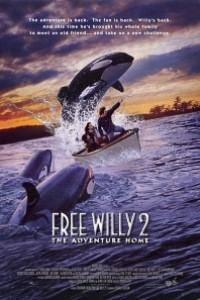 Caratula, cartel, poster o portada de Liberad a Willy 2
