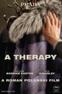 Caratula, cartel, poster o portada de A Therapy