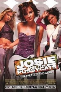 Caratula, cartel, poster o portada de Josie y las melódicas