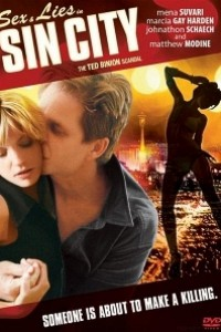 Caratula, cartel, poster o portada de Sexo y mentiras en Sin City: El escándalo sobre Ted Binion