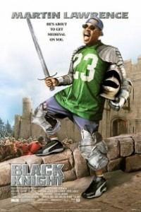 Caratula, cartel, poster o portada de El caballero negro