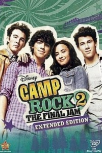 Caratula, cartel, poster o portada de Camp Rock 2: The Final Jam