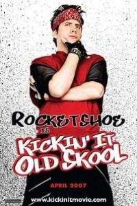Caratula, cartel, poster o portada de Kickin\' It Old Skool