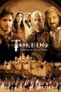 Caratula, cartel, poster o portada de Toledo, cruce de destinos