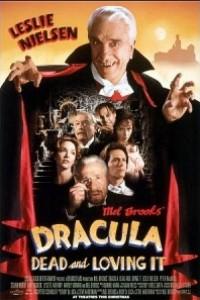 Caratula, cartel, poster o portada de Drácula, un muerto muy contento y feliz