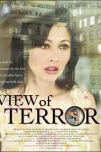 Caratula, cartel, poster o portada de Terror en la mirada