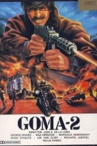 Caratula, cartel, poster o portada de Goma-2