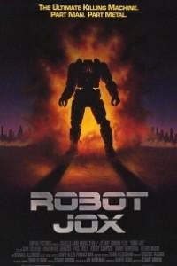 Caratula, cartel, poster o portada de Robot Jox
