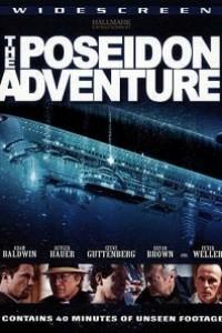 Caratula, cartel, poster o portada de La aventura del Poseidón