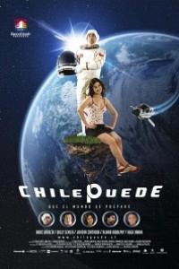 Caratula, cartel, poster o portada de Chile puede