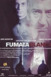 Caratula, cartel, poster o portada de Fumata blanca