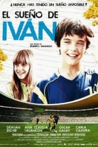 Caratula, cartel, poster o portada de El sueño de Iván