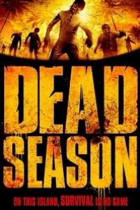 Caratula, cartel, poster o portada de Dead Season