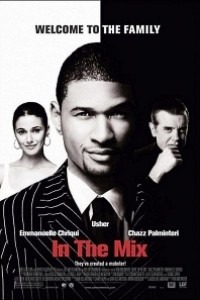 Caratula, cartel, poster o portada de In the Mix
