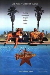 Caratula, cartel, poster o portada de Jimmy Hollywood