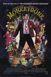 Caratula, cartel, poster o portada de Monkeybone