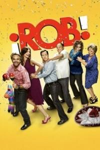 Caratula, cartel, poster o portada de Rob