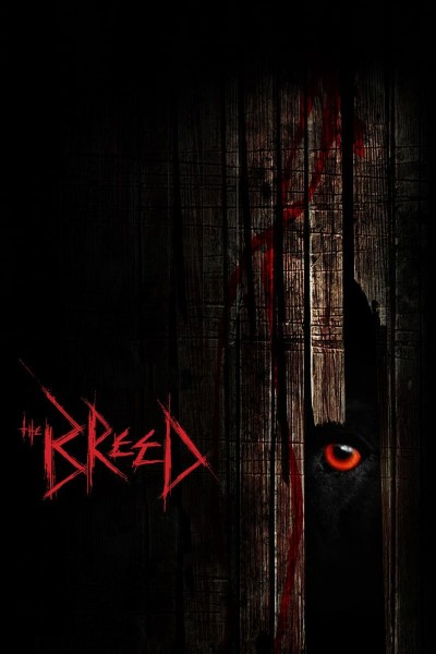 Caratula, cartel, poster o portada de Aullidos (The Breed)