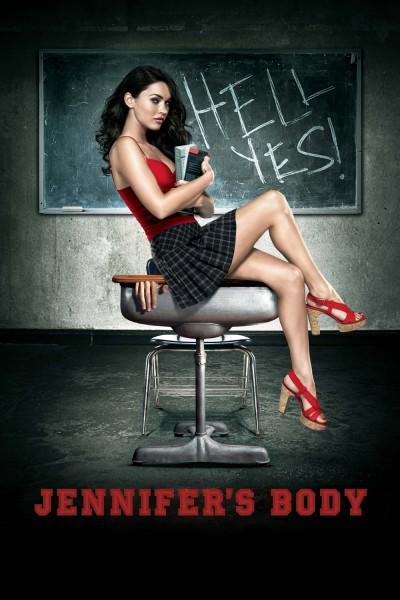 Caratula, cartel, poster o portada de Jennifer\'s Body