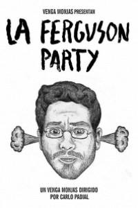 Caratula, cartel, poster o portada de La Ferguson Party