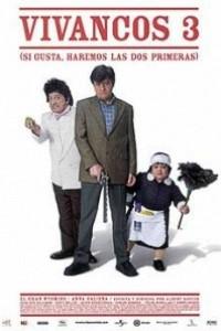 Caratula, cartel, poster o portada de Vivancos 3 (Si gusta haremos las dos primeras)