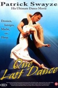Caratula, cartel, poster o portada de One Last Dance