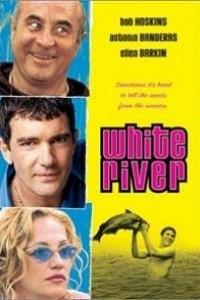 Caratula, cartel, poster o portada de White River Kid