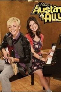 Caratula, cartel, poster o portada de Austin y Ally