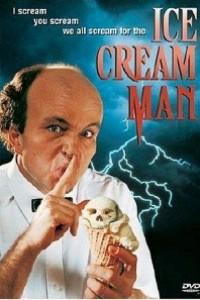 Caratula, cartel, poster o portada de El vendedor de helados