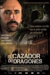 Caratula, cartel, poster o portada de El cazador de dragones