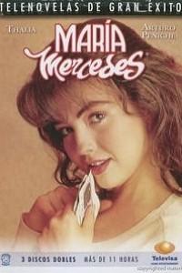Caratula, cartel, poster o portada de María Mercedes