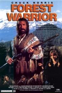 Caratula, cartel, poster o portada de El guerrero del bosque