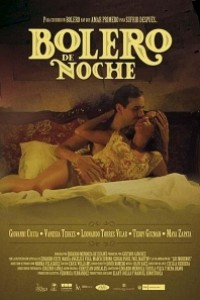 Caratula, cartel, poster o portada de Bolero de noche