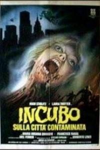 Caratula, cartel, poster o portada de La invasión de los zombies atómicos
