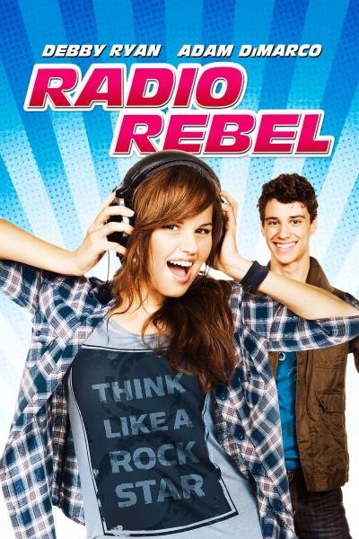 Caratula, cartel, poster o portada de Radio Rebelde