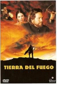 Caratula, cartel, poster o portada de Tierra del Fuego