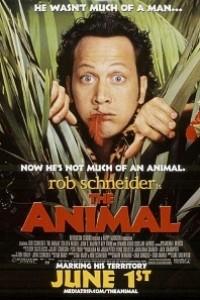 Caratula, cartel, poster o portada de Estoy hecho un animal