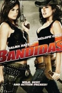 Caratula, cartel, poster o portada de Bandidas