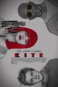 Caratula, cartel, poster o portada de Kite